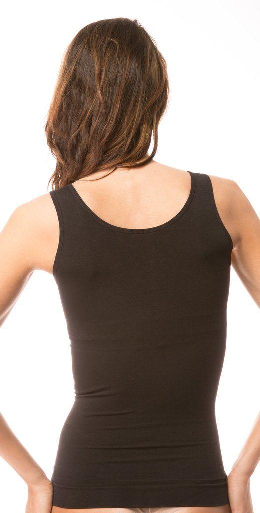 3c0b77c548 Firm Tummy Control Shapewear Tank Top Compression Underwear for Women  Control