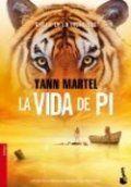 Vida de Pi - Yann Martel.