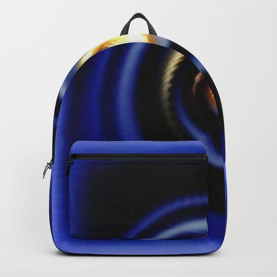 Eye of the Cyclone Backpacks
