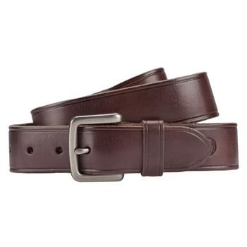 Timberland - Ceinture Cuir 40MM Single Prong - Homme