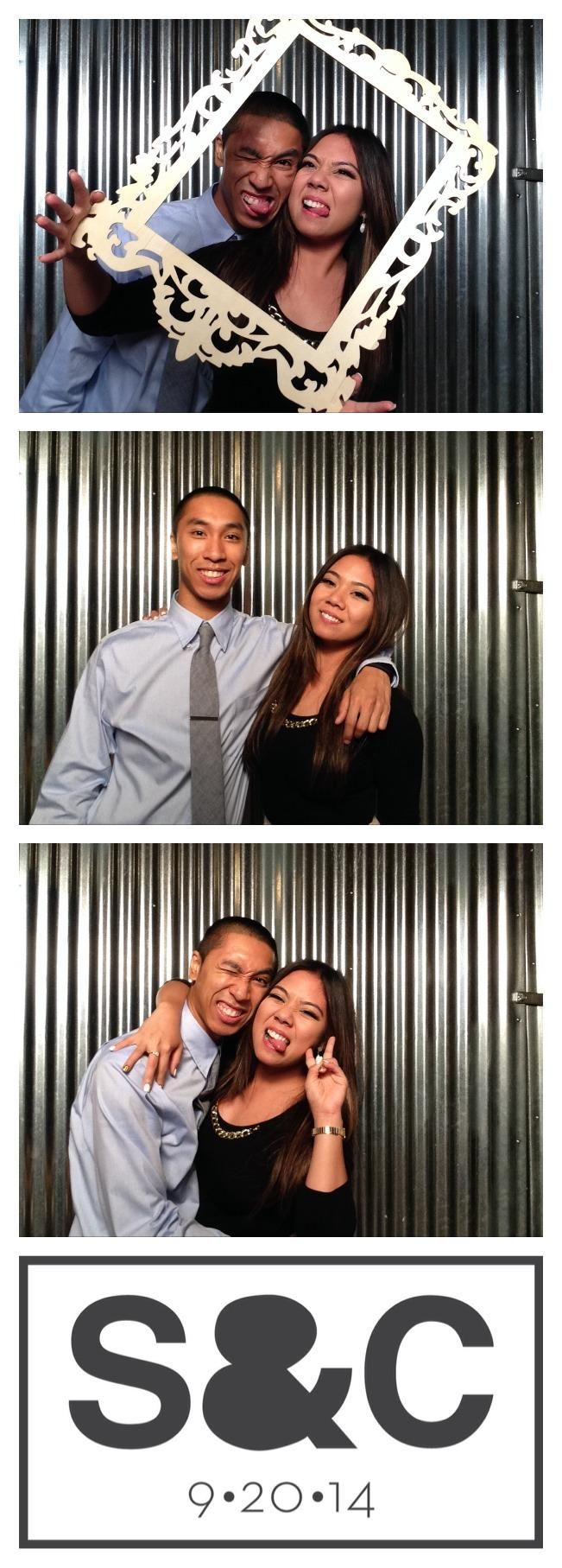 SimpleBooth can create amazing quality photo strips