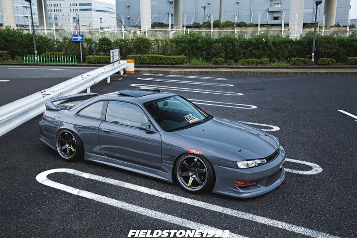 The Kouki S14 Thread - Page 812 - Zilvia.net Forums | Nissan 240SX (Silvia) and Z (Fairlady) Car Forum