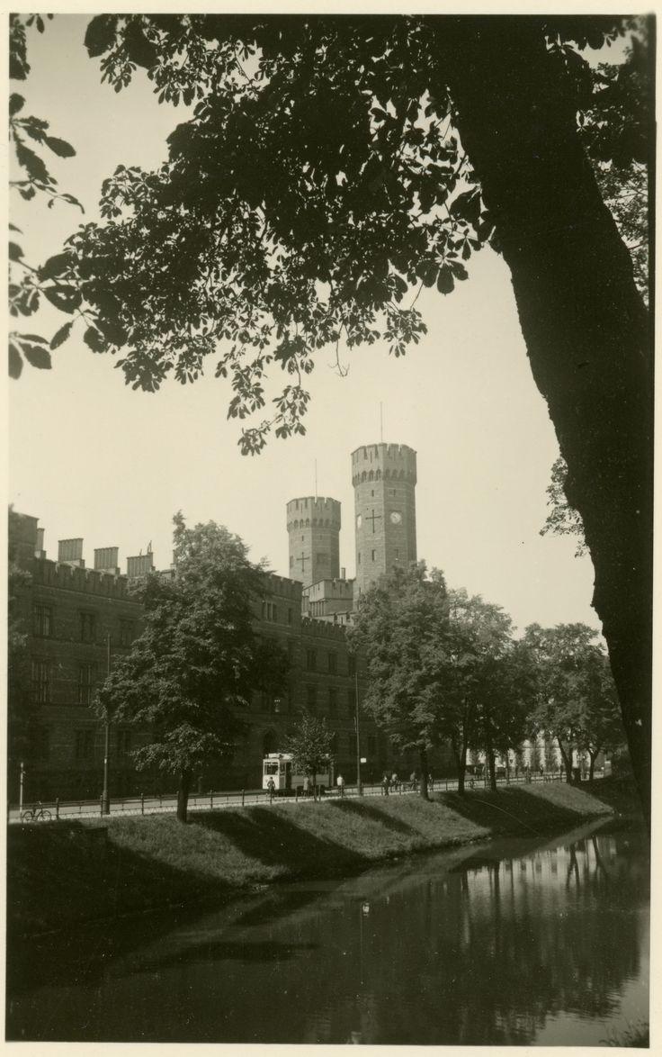 Artykuł Wrocław 1932 i 1938 na zdjęciach z prywatnego albumu