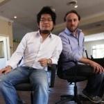 """I Co-fondatori di YouTube Steven Chen e Chad Hurley sono al lavoro sul loro prossimo progetto: Zeen, un nuovo servizio di pubblicazione online. Durante una conferenza presso il Cooper-Hewitt National Design Museum nel marzo scorso, Hurley e Chen hanno detto che volevano """"dilettarsi con nuove idee"""""""