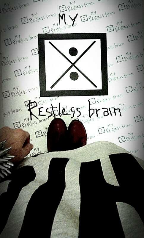 MY RESTLESS BRAIN T SHIRT http://www.youtube.com/watch?v=ui1tUS6Ho-c