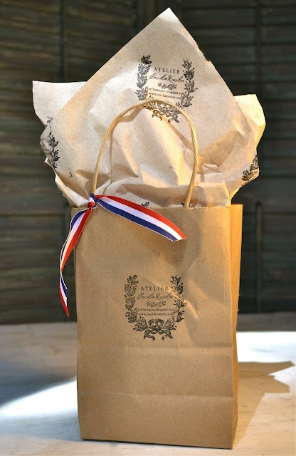 how to design and print your own fabulous packaging!