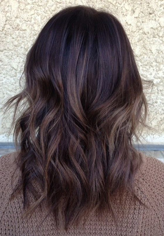 25+ beautiful Cinnamon brown hair color ideas on Pinterest ...