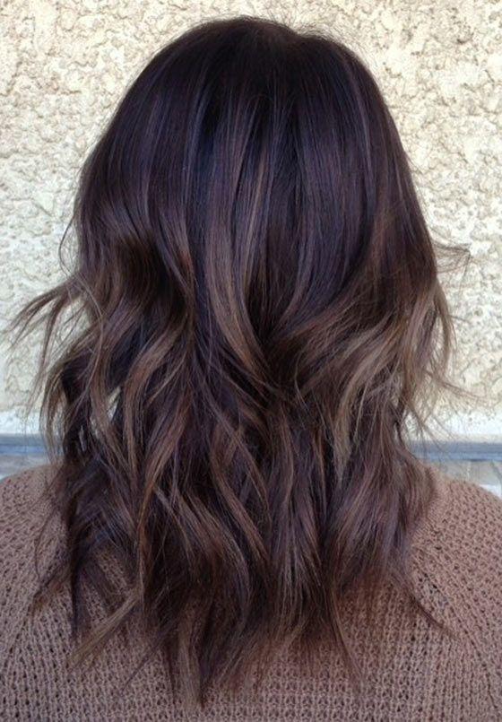 25+ beautiful Cinnamon brown hair color ideas on Pinterest ...