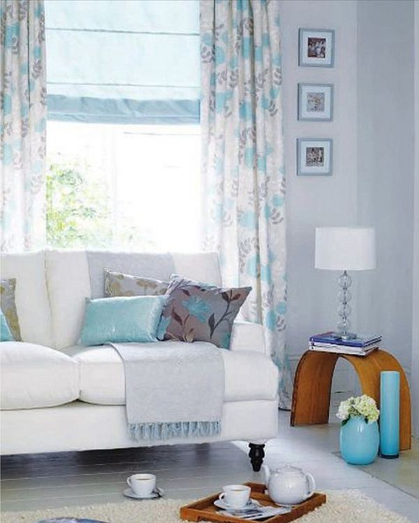 Rich Blue And Pink Interior Decorating Paint Colors And Modern Color Trends: Best 25+ Pastel Living Room Ideas On Pinterest