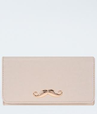 Tally Weijl, moustache wallet