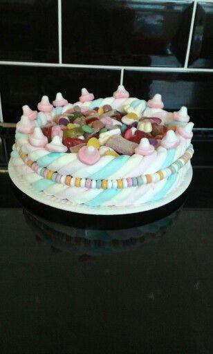 Sweatie cake