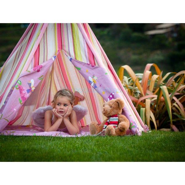 Kids Tepee, mocka.com.au