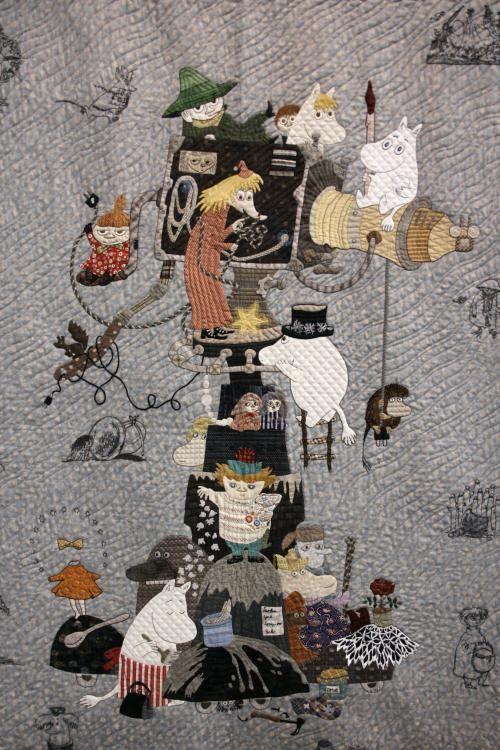 Moomin Characters