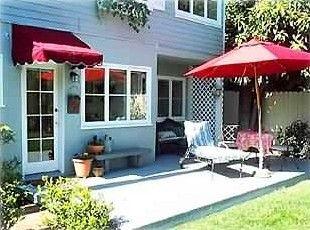 West Beach Vacation Rental - VRBO 6323 - 2 BR Santa Barbara Cottage in CA, Harborwalk at West Beach- Best Location in Santa Barbara - 2 Blocks to Beach!!
