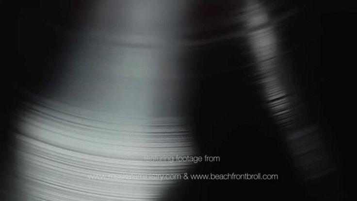 Nadja Lind & Paul Loraine / Velocity / Vince Watson Remix
