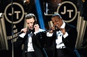 Jay-Z And Justin Timberlake Are Planning A Stadium Tour.  I am there.  DLR and RM you with me?