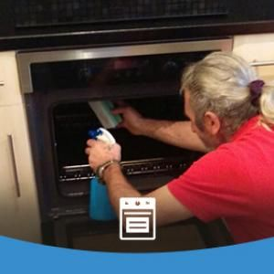 Oven Cleaning London - SYK Cleaners
