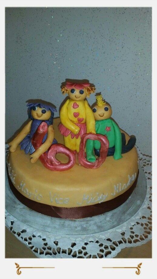 Birthday Cake, Geburtstag