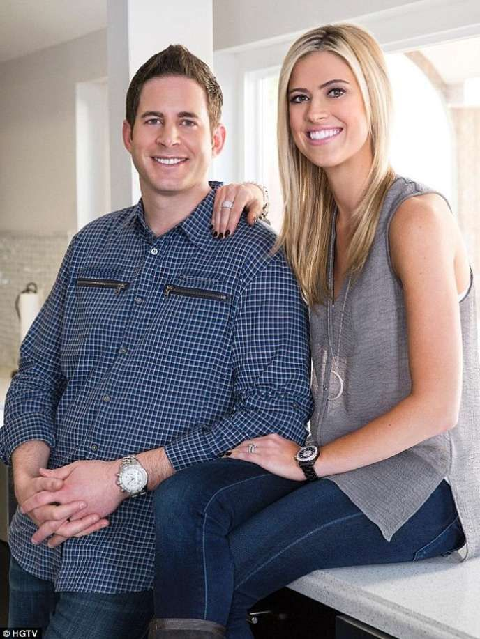"""HGTV's """"Flip or Flop"""" is a surprise hit. Here's a closer look at the show's charismatic hosts."""