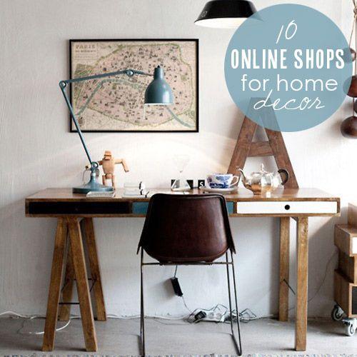 Online Home Decor S