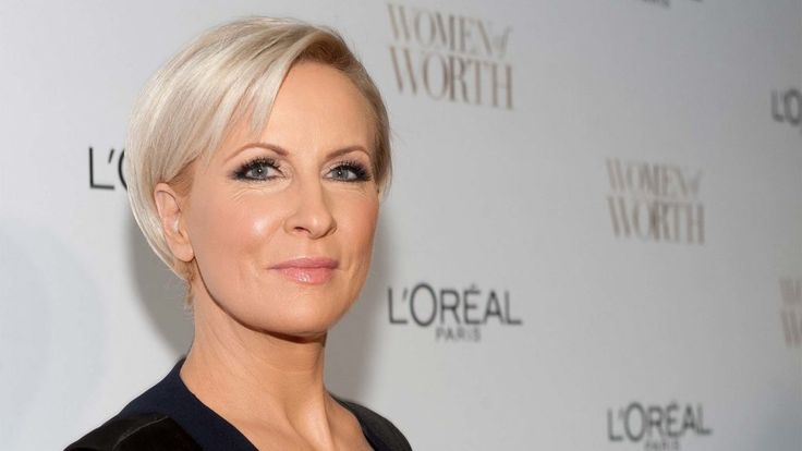 MSNBC morning show anchor Mika Brzezinski has put her seven-bedroom home in a wealthy Manhattan suburb on the market after her divorce.