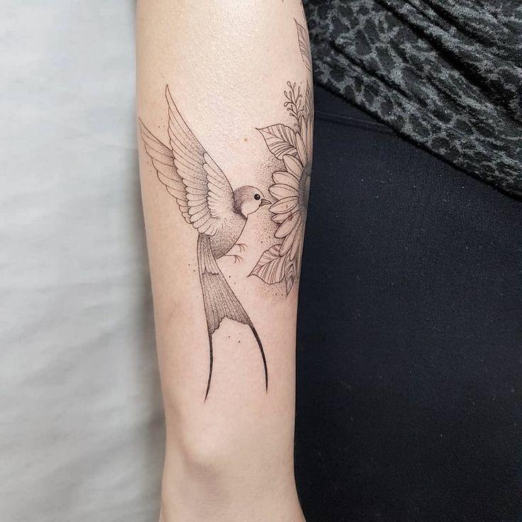 Sorteio mais do que especial, conteúdos incríveis e os artistas destaques no Tattoo2me - Blog Tattoo2me | Tatuagem beija flor, Tatuagem de pássaros, Tatuagem