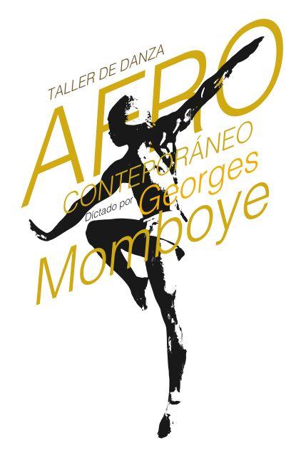 Camiseta Evento Georges Momboye