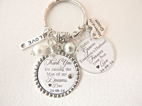 Mother Of The Groom Gift: MOTHER Of The Bride Gift Mother Of The Groom WEDDING