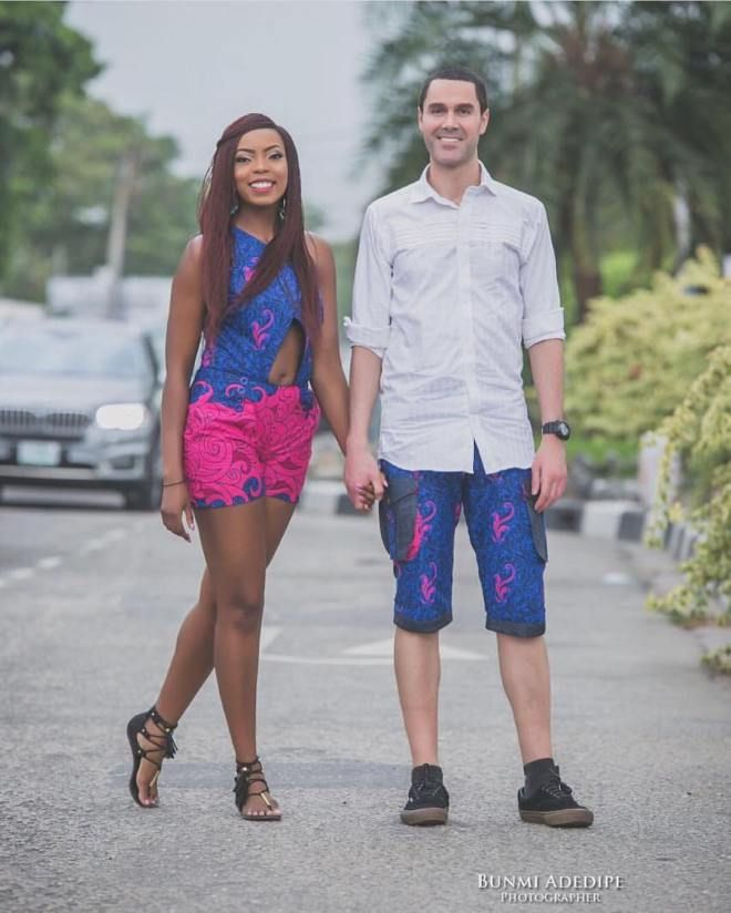 ANKARA STYLES : WOW AT ANY EVENT IN ANY OF THESE STYLES FOR COUPLES IN 2018