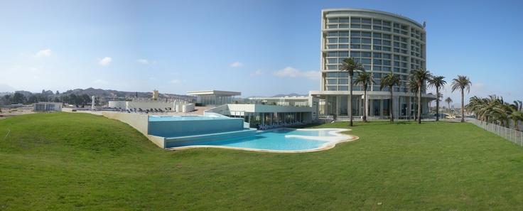 Hotel del Desierto & Spa, Coquimbo Chile