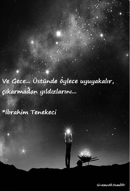 * İbrahim Tenekeci