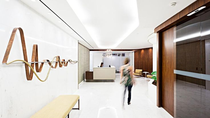 Considered one of the world's leading global executive search and leadership consulting firms, Spencer Stuart's new São Paolo office expresses...
