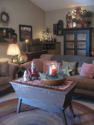 And Charming Little Country Cottage Living Room My Dream Cottage