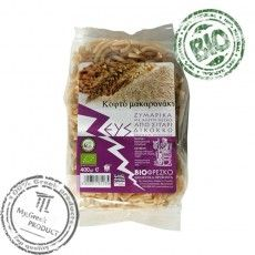 Organic traditional Greek Pasta! - myGreekProduct.com - Greek Product - Made in Greece