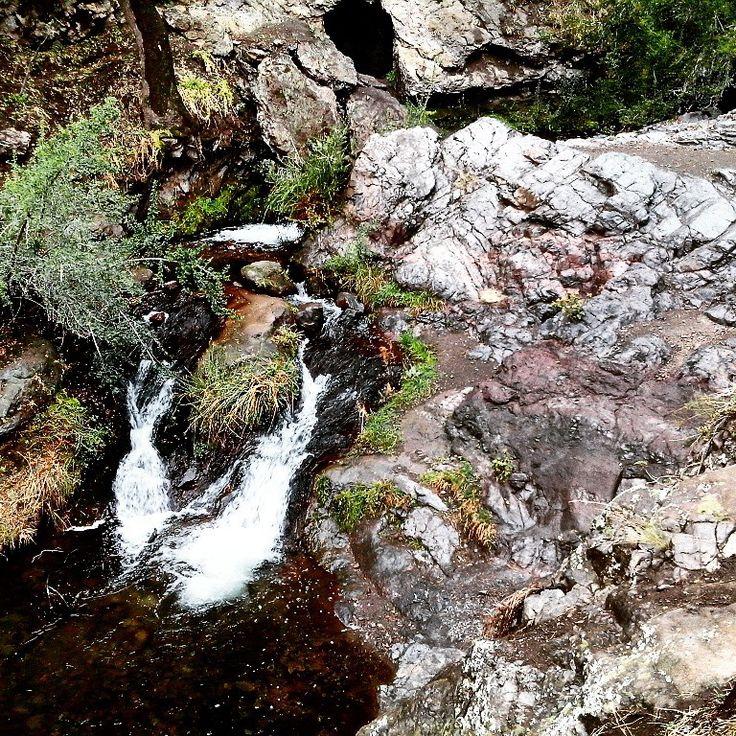 Aguas de Ramon Chile.