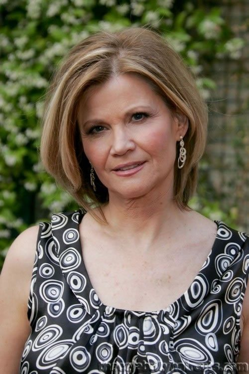 Markie Post. November 4, 1950 (age 64) Palo Alto, California  Still Beautiful today!