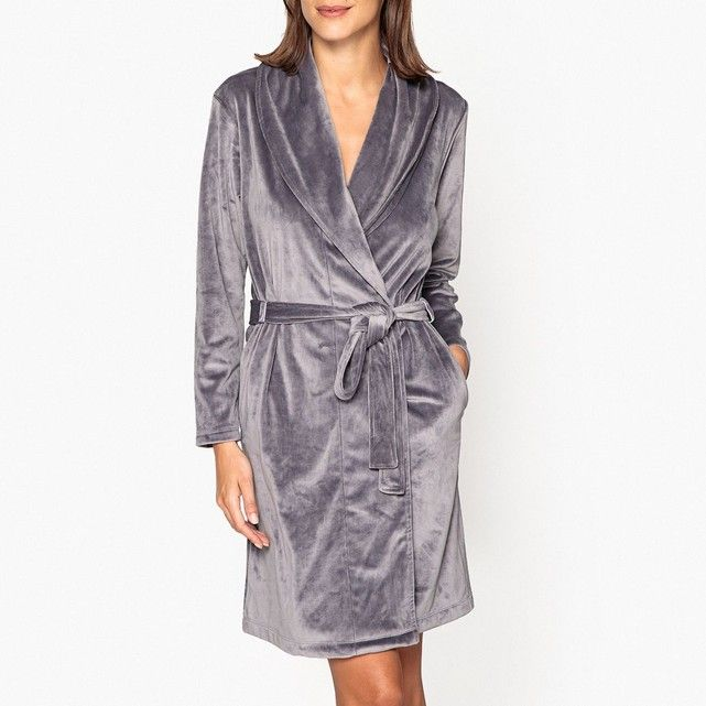 Epingle Sur Robe De Chambre