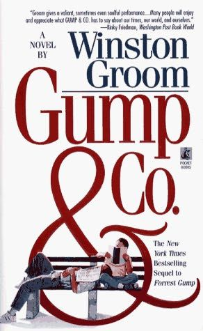 "Gump & Co. by Winston Groom in Jessica's Garage Sale in Humphrey , NE for $0.50. This novel is in good condition.  Price: 0.50 Plus Shipping  Story description below...  Forrest Gump captured our hearts in the #1 New York Times bestselling novel Forrest Gump, and in the blockbuster film, winner of six Academy Awards including Best Picture and Best Actor. Now he returns in the long-awaited sequel to the book hailed by Larry King as ""the funniest novel I have ever read.%2 ..."