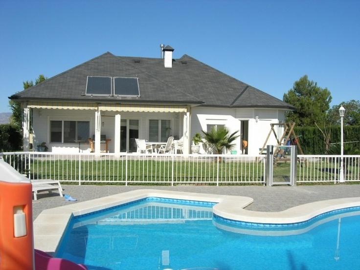 4 bedroom Villa for sale in Dolores, Alicante