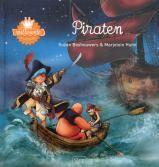 Twee mooie, fijne informatieve boekenseries voor kinderen van circa 5-7 jaar.  Dit boek: Willewete-serie, Piraten