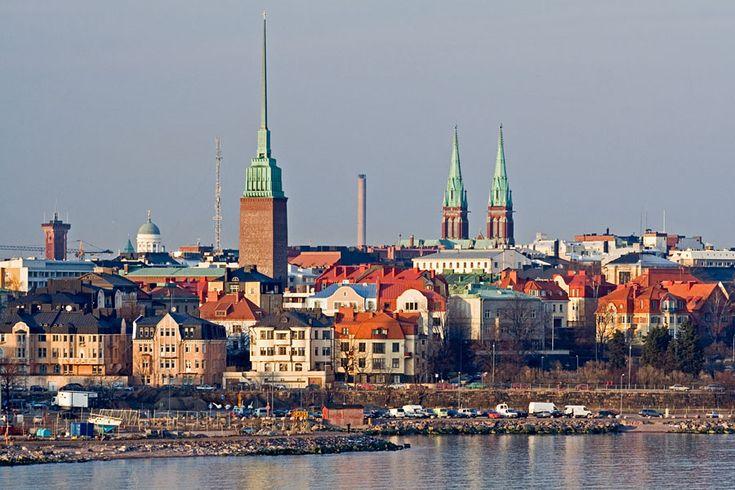 Eira, Helsinki