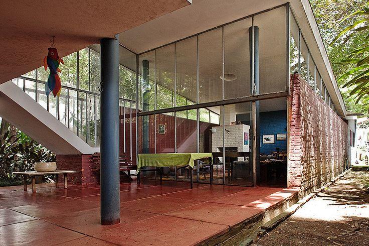 Galeria - Clássicos da Arquitetura: Segunda residência do arquiteto / Vilanova Artigas - 4