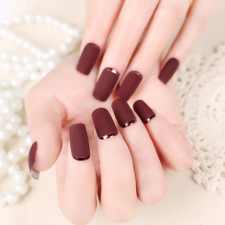 how to take off gel nails with tips