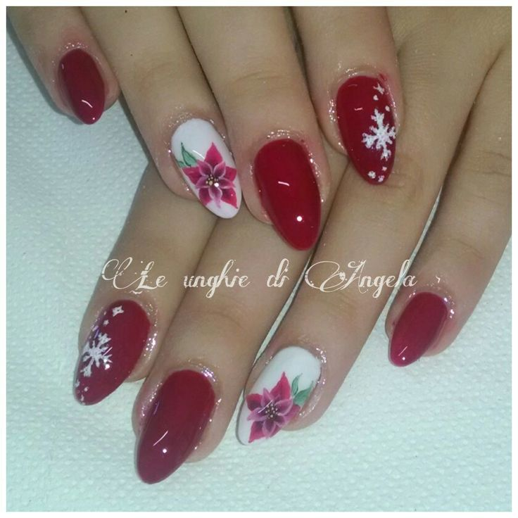 83 best My Gel Acrylic Nails images on Pinterest | Acrylic nail ...