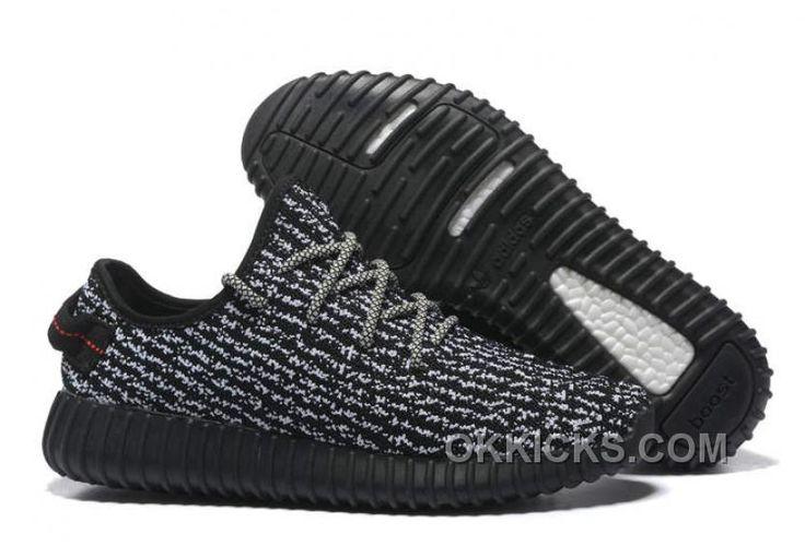 http://www.okkicks.com/original-adidas-yeezy-350-boost-black-white-free-shipping-xxcbey.html ORIGINAL ADIDAS YEEZY 350 BOOST BLACK WHITE FREE SHIPPING XXCBEY Only $60.37 , Free Shipping!