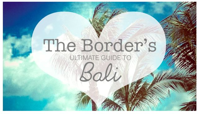 Want all the insider tips for the best places in Bali?  Visit our blog for the yummiest food, best coffee, strongest wifi and the most amazing views!