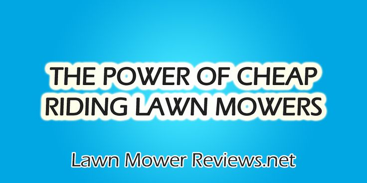 Maintaining your lawn and landscape is among the tough task to hold most especially when you only have manual tools to cope with it, just like petrol and manually operated mowers. As luck would have it, and with the continuous initiative of the manufacturers and the utilization of modern technology, latest innovation with lawn mowers is made possible.