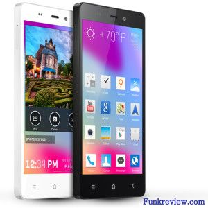 Do You Like BLU Life Pure Smartphone, It Has 32GB Memory &13MP Camera