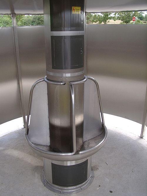 Vendéglátó egységében ön is használjon automatizált illemhelyet!  http://www.bogep.hu