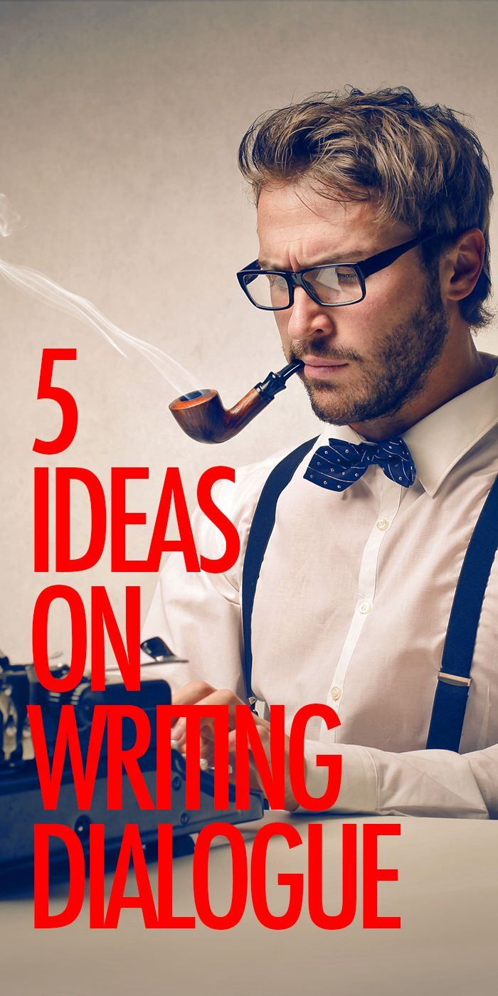 Writing is super, super important. Here are 5 tips to get you started.